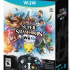 Super Smash Bros. Wii U bundle box unveiled