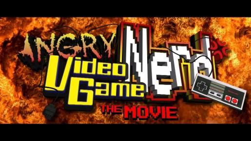 avgn movie logo