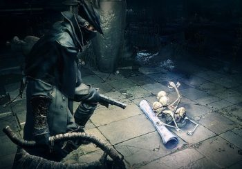 Bloodborne Collector's Edition, Release Date Announced