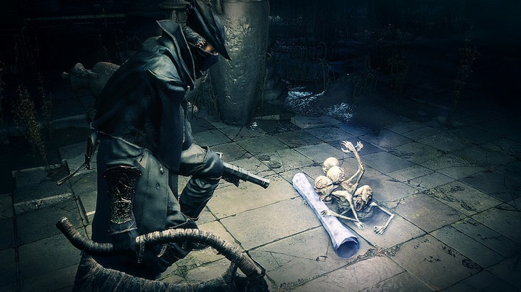Bloodborne: How To Duplicate Consumables, Attain Infinite Blood Echoes