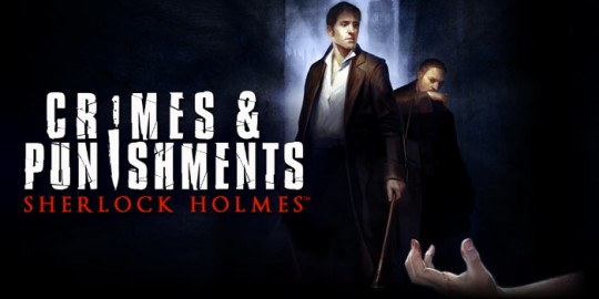 Gather Your Wits With This Crimes & Punishments Launch Trailer