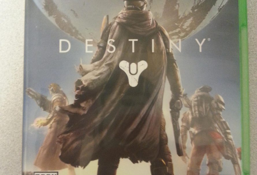 Destiny Only Playable While Online