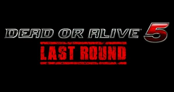 Dead Or Alive 5 Last Round Announced For PS4/Xbox One