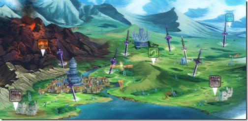 fairy fencer map