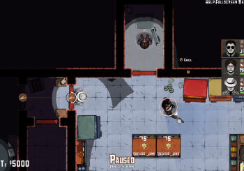 The Masterplan Hits Steam Early Access Today