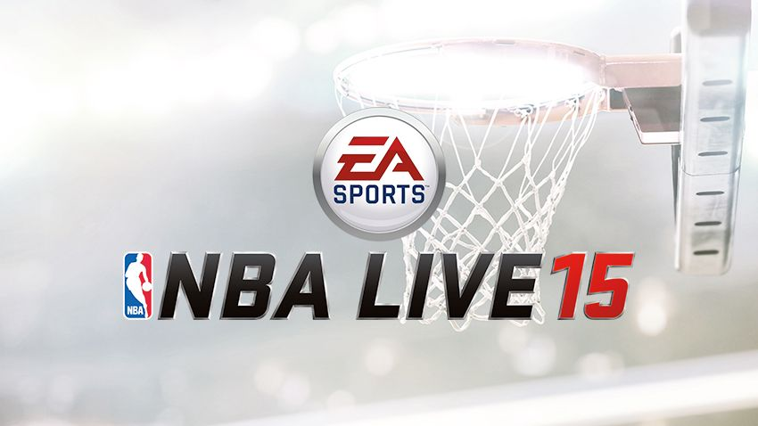 NBA Live 15 Pushed Back To October 28th