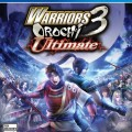 Warriors Orochi 3 Ultimate (PS4/Vita) Review
