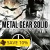 Konami Slashes Prices On Select PlayStation Titles This Week