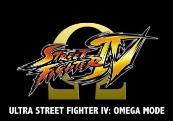 Omega Mode Announced For Ultra Street Fighter IV
