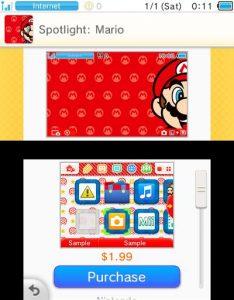 3DS Theme