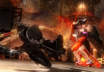 Dead or Alive 5 on Xbox One experiencing unexpected crashes