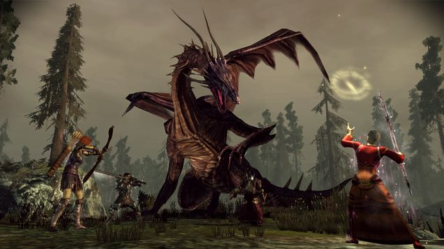 Get Dragon Age: Origins for free on PC