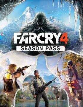 Far Cry 4 Season Pass Trailer Released