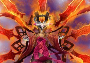 Final Fantasy Explorers to have a new summon called Amaterasu