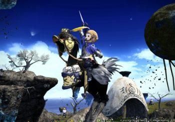 Final Fantasy XIV: Heavensward Official Benchmark Now Live