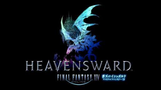 Final Fantasy XIV- Heavensward