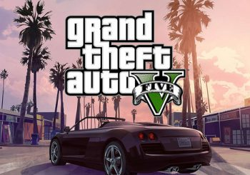 Grand Theft Auto V Still Number One In UK Charts In 2017