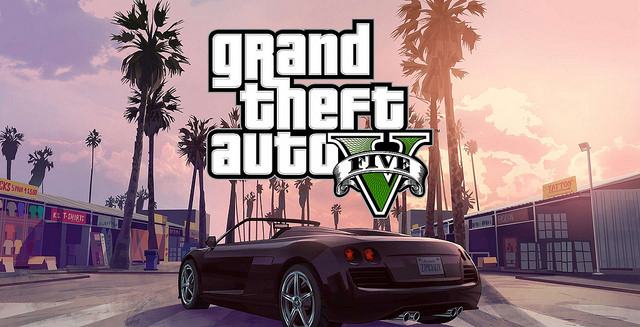 Grand Theft Auto 5 PSN Pre-Order Bonus Detailed