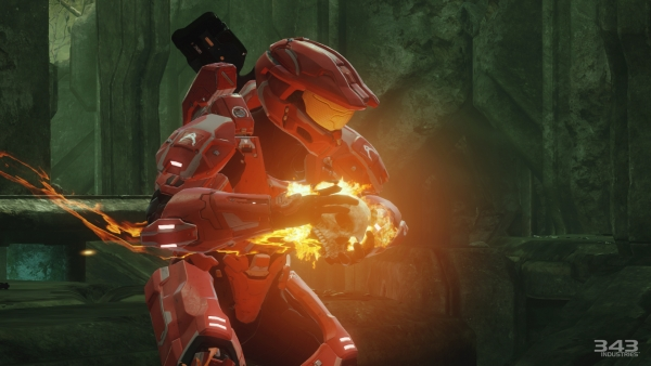 Halo The Master Chief Collection Gone Gold