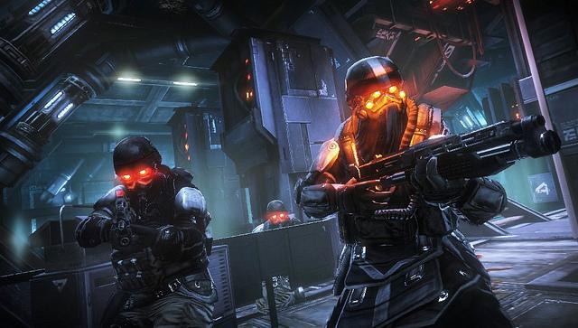 Killzone Mercenary is now PlayStation TV compatible