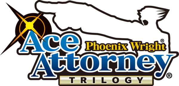 Phoenix Wright: Ace Attorney Trilogy coming this December on 3DS