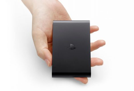 Get the PlayStation TV for only $19.99