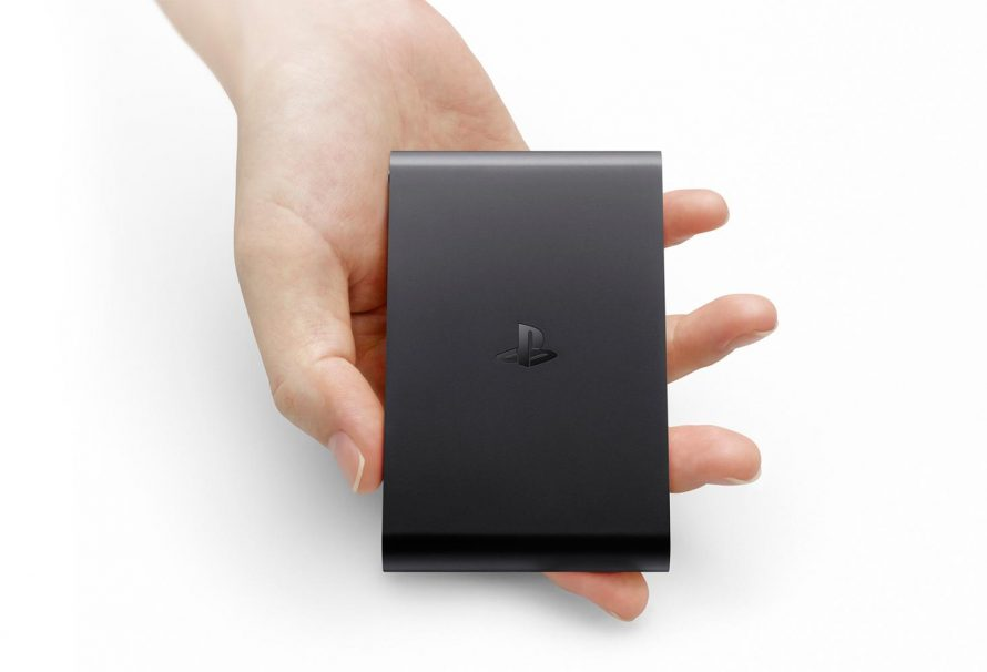 Import Playstation TV Now Unlocked With 3.30 Firmware