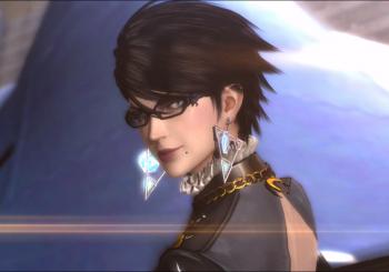 Bayonetta 2 (Wii U) Review