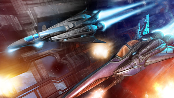 Soldner-X 2 coming to PS Vita this Winter
