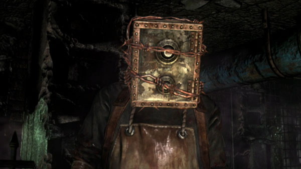 The Evil Within: 'Fight for Life' Trailer Released