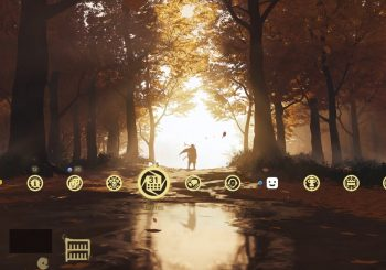 Ghost Of Tsushima Dynamic Theme Released Just in Time For the Holidays