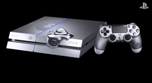 ps4 slime console