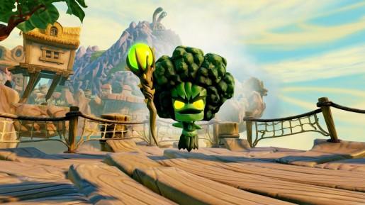skytt broccoli guy