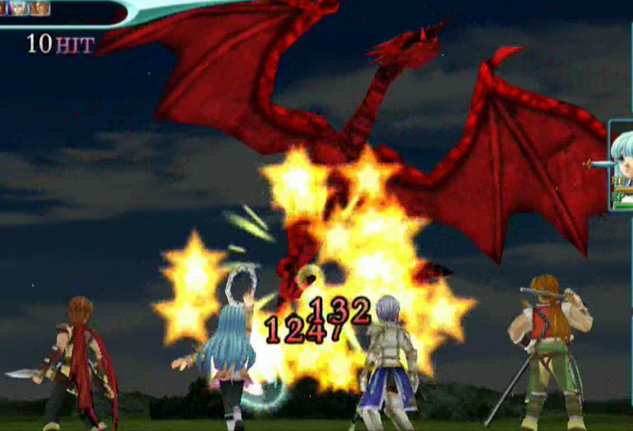 Natsume's First RPG On WiiU, Alphadia Genesis, Arrives Today
