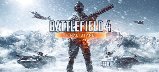 Battlefield 4 Final Stand release date unveiled