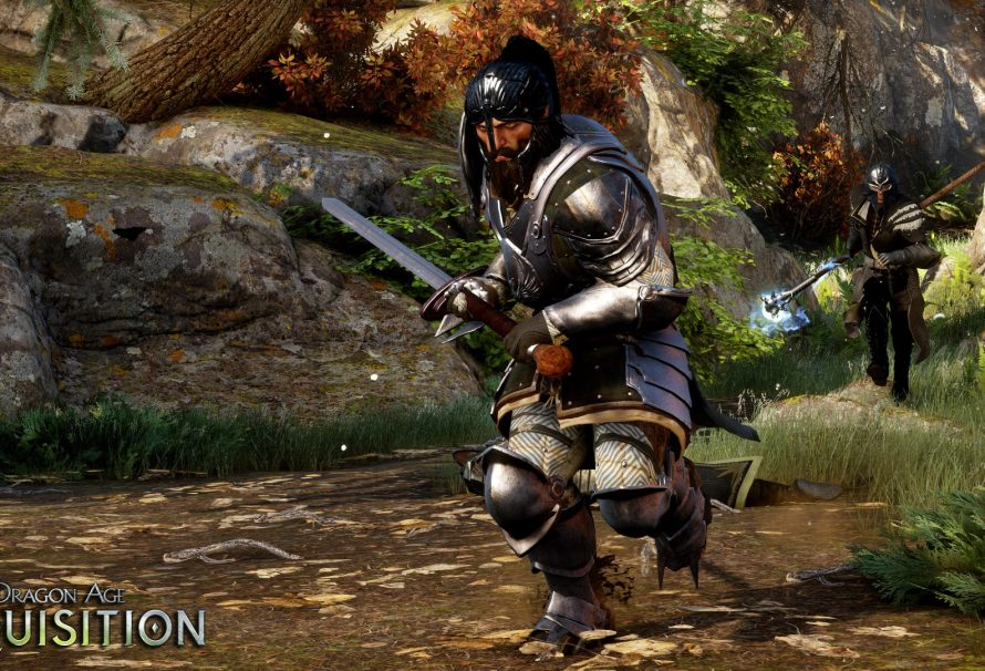 Dragon Age Inquisition Guide – Sex and Romance