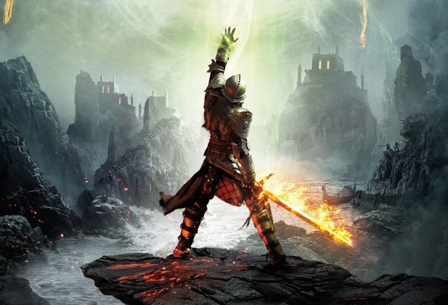Dragon Age: Inquisition Gone Gold