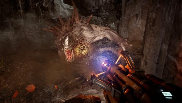 Evolve 'Big Alpha' test now live on PS4