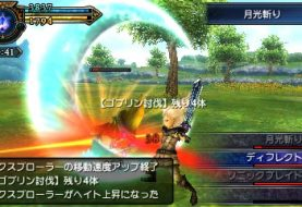 Final Fantasy Explorers demo coming to Japan this Friday