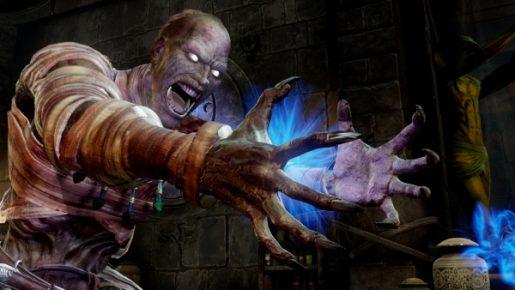 Killer Instinct Kan-Ra