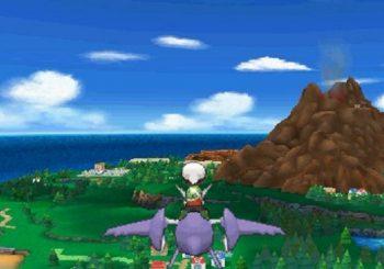 Pokemon Omega Ruby & Alpha Sapphire - Catching Palkia and Dialga