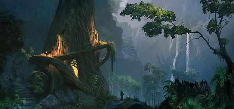 The Elder Scrolls Online Update 5 now live
