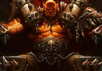 World of Warcraft: Warlords of Draenor Now Live