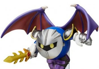 Meta Knight To Be Second Retailer-Exclusive Amiibo In NA