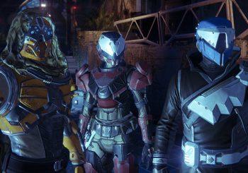 Destiny's Iron Banner Returns on December 29
