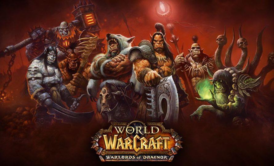 Reddit's World of Warcraft Board Taken Down In Protest