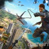 Just Cause 3 To Return In 2015