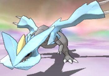 Pokemon Omega Ruby & Alpha Sapphire - Catching Kyurem