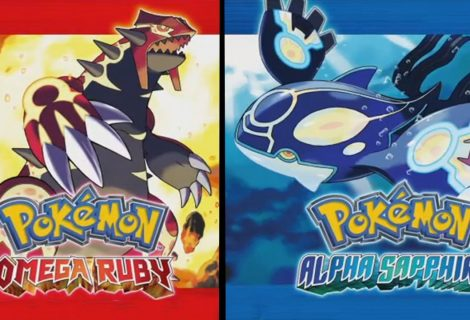 Pokemon Omega Ruby and Alpha Sapphire Review