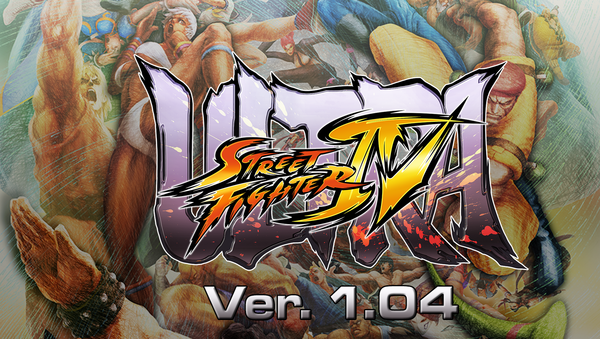 Omega Mode For Ultra Street Fighter IV Available Soon